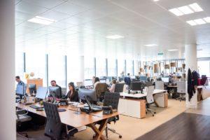 Entorno de oficina
